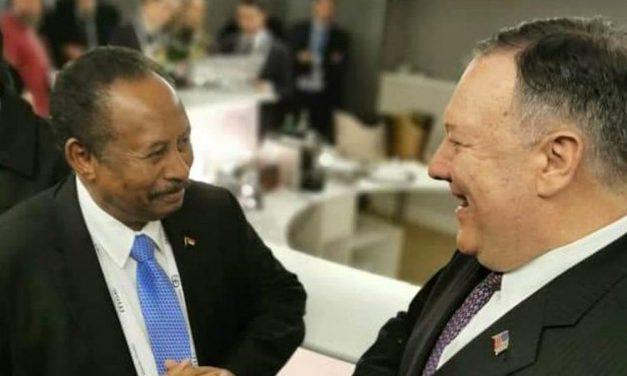 پیامدهای اقدام ترامپ در حذف سودان از لیست تروریسم