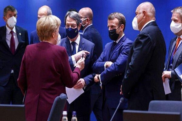 تلاش یونان برای تعلیق اتحادیه گمرکی اتحادیه اروپا با ترکیه