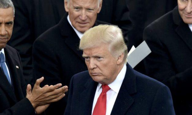 تفاوتها و شباهتهای سیاست خارجی بایدن با ترامپ
