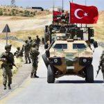 رسانهها: تحرکات نظامی جدید ترکیه در شمال غرب سوریه و…