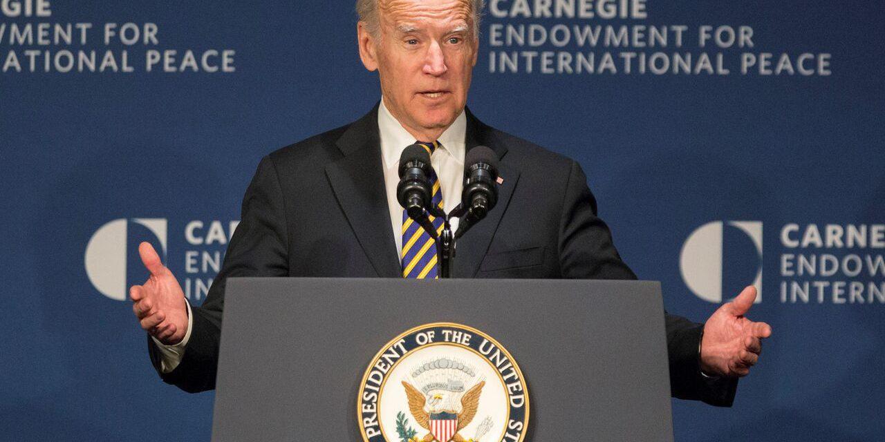 Biden's Agenda to Bring US Back to International Institutions