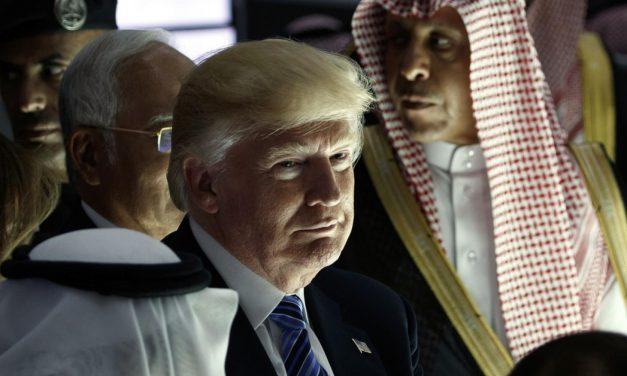 برندگان و بازندگان بزرگ شکست ترامپ در خاورمیانه