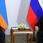 فرصتطلبی روسیه در جنگ قرهباغ