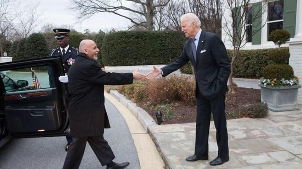 Joe Biden's Approach to Afghanistan Peace Process