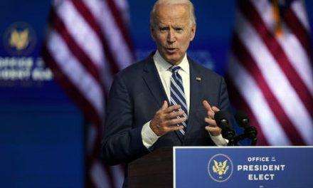 چالشهای بایدن در سیاست خارجی
