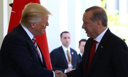 چشمانداز روابط آمریکا و ترکیه