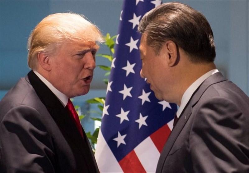 بهرهبرداری چین از سیاستهای ترامپ