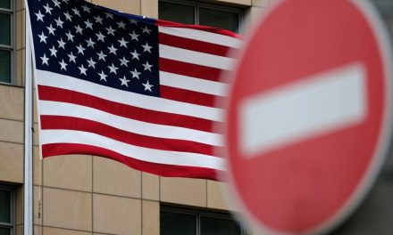 انزوای آمریکا در نظم جهانی پساانتخابات