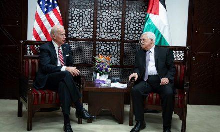 Joe Biden's approach towards the Middle East