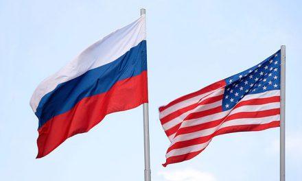 چالشها و فرصتهای همکاری بین آمریکا و روسیه