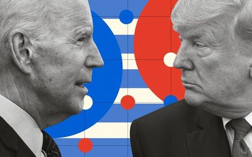 رسانه ها؛ آخرین تحولات انتخاباتی آمریکا و…