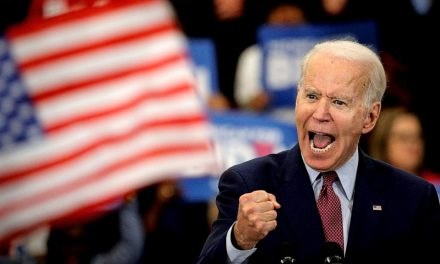 Biden Would Suffice to Symbolic Changes in in Iran Policy