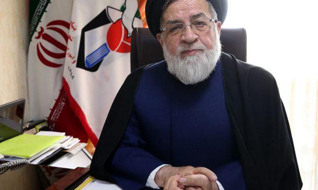 پیام تسلیت دکتر خرازی در پی درگذشت حجت الاسلام و المسلمین شهیدی