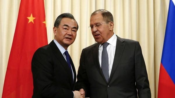 رسانه ها؛ چین و روسیه درفکر احیای برجام و…