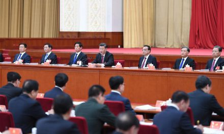 اولویتهای چهاردهمین برنامه پنجساله چین