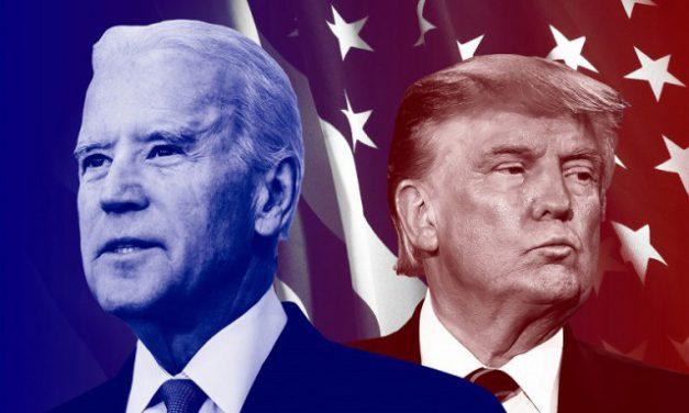 Biden's Heavy Responsibility in Correcting Trump's Mistakes