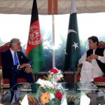 Impact of Imran Khan's Kabul Visit on Facilitating Afghan Peace Process