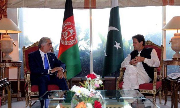 تاثیر سفر عمران خان به کابل در تسهیل روند صلح افغانستان؟