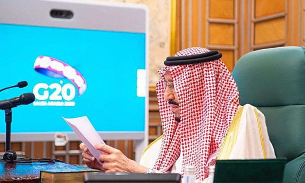 Saudi Arabia, the main loser of G20 Summit