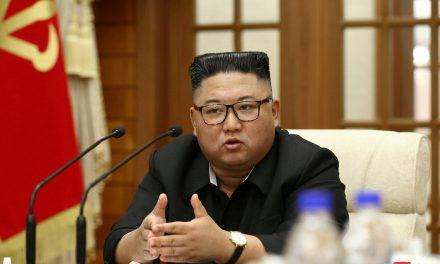 تاکتیک کره شمالی در مقابل دولت بایدن