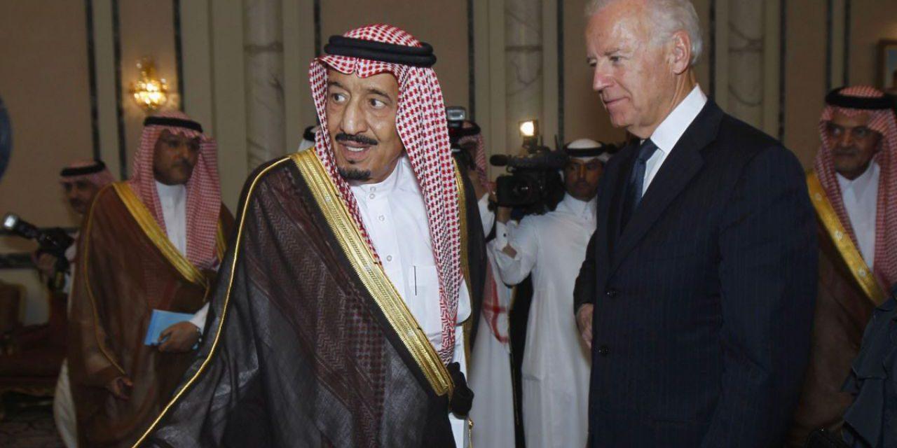 دلایل الزام دولت بایدن برای پایان دادن به جنگ یمن