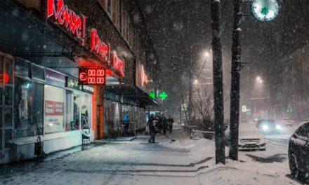 اقتصاد جهانی: در مسیر زمستانی تاریک؟