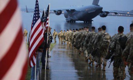 پیامدهای آسیایی خروج آمریکا از خاورمیانه