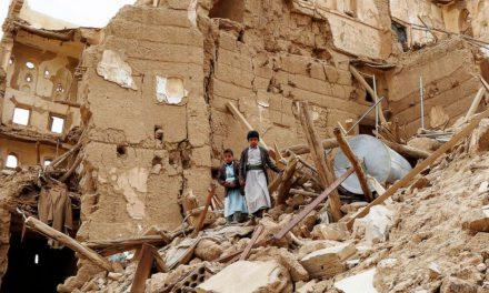 از برندگان و بازندگان در قفقاز جنوبی تا ضرورت خاتمه دادن به جنگ سعودی در یمن