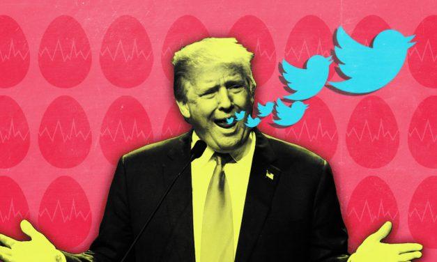 رسانه ها؛ فراخوان ترامپ برای اعتراض سراسری و…