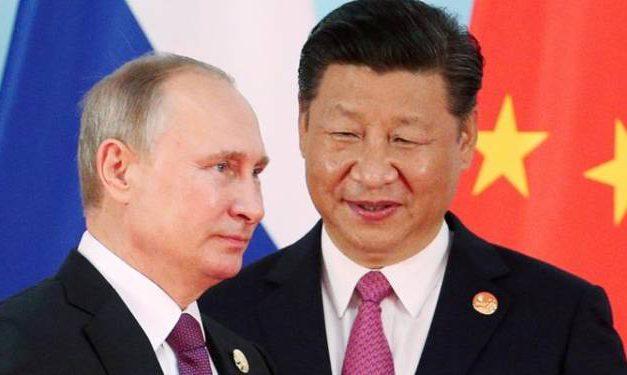 چندجانبهگرایی؛ هدف تغییرناپذیر چین و روسیه