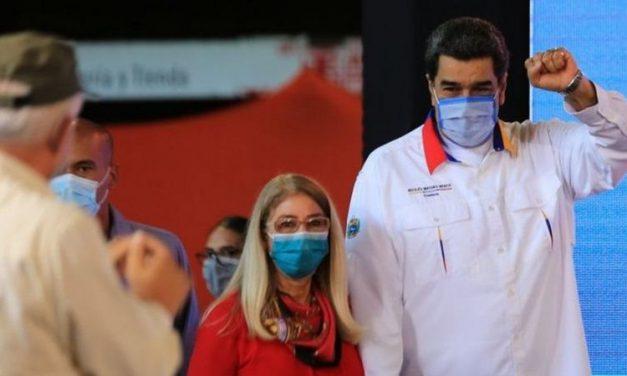 رسانه ها ؛ طرح مادورو برای گفتگو با مخالفان و…