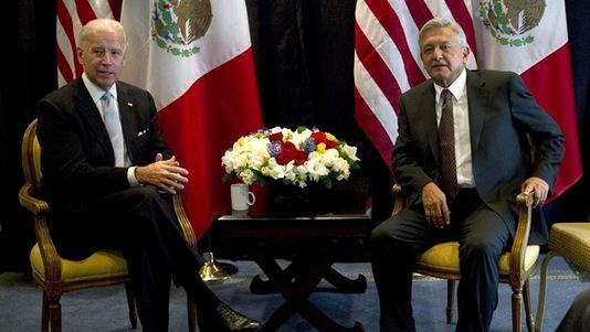 چشمانداز روابط مکزیک و آمریکای بایدن