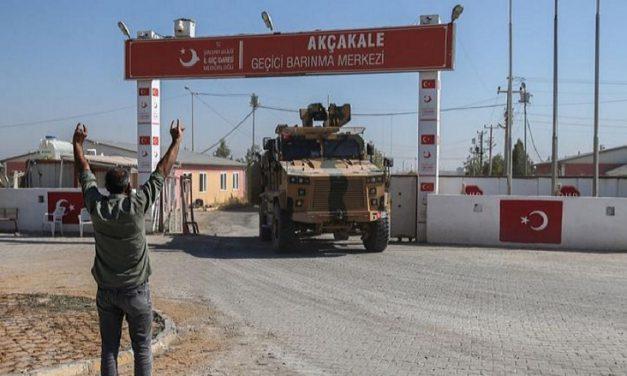 اهداف و عوامل تاثیرگذار بر تحرکات نظامی ترکیه در سوریه