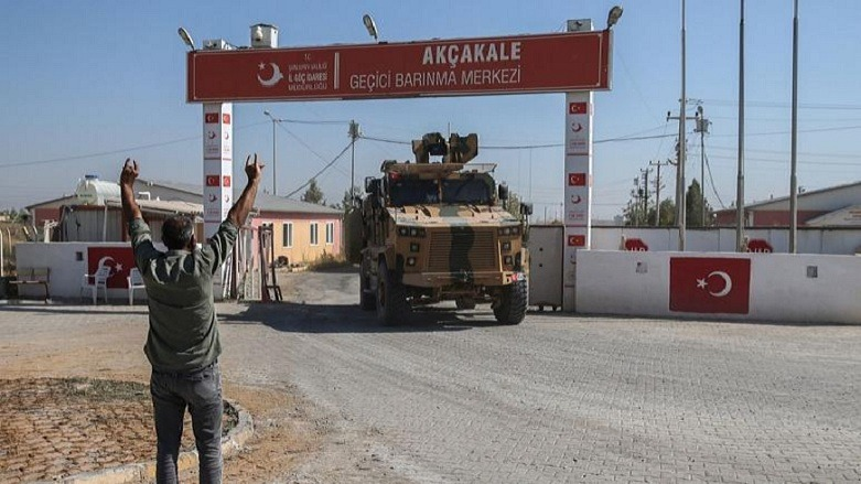 Objectives and factors influencing military movements of Turkey in Syria