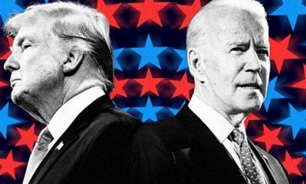 رسانه ها؛ پایان ماراتن انتخابات آمریکا و…