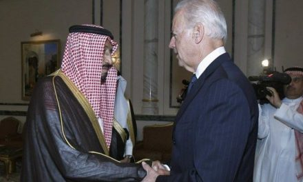 Riyadh, Manama Concerned about Biden Administration's Approach on Iran