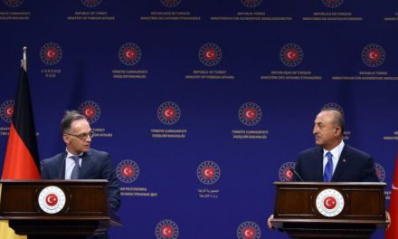 تشدید تنشها میان اروپا و ترکیه و چشمانداز آن