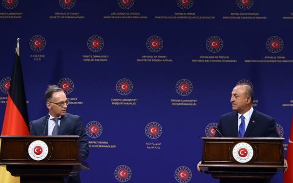 Prospects of Escalation of Tensions between Europe and Turkey