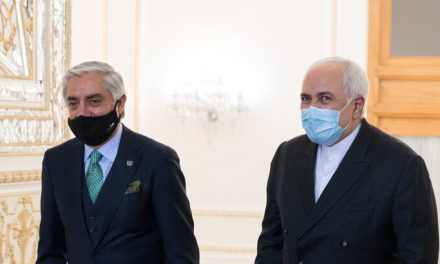 Stronger Tehran-Kabul cooperation guarantees common interests and sustainable stability in Afghanistan