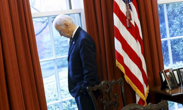 جو بایدن، خاورمیانه و چالش مداخلات خارجی