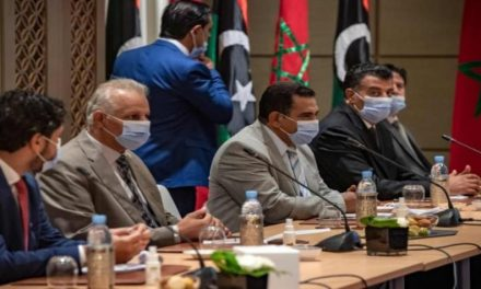 Prospects for negotiations to resolve the Libya crisis in Morocco