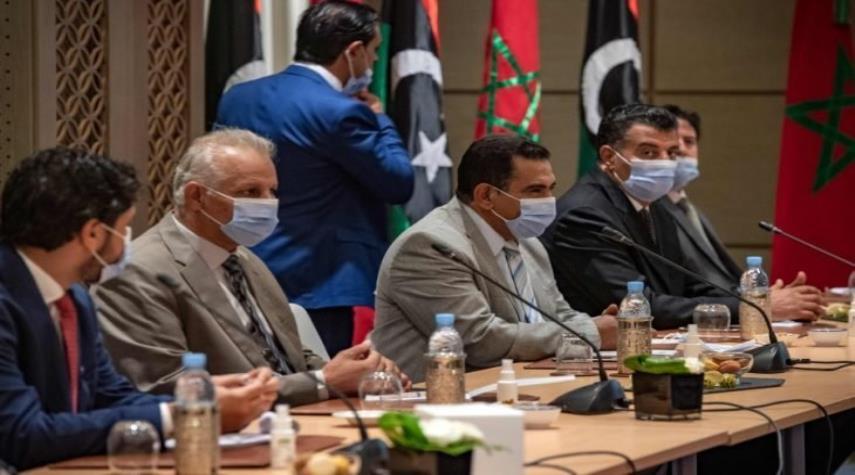 چشمانداز مذاکرات حل بحران لیبی در مراکش