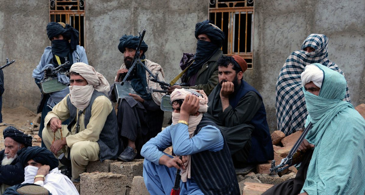Escalation of Violence in Afghanistan; US New Administration's Strategy?