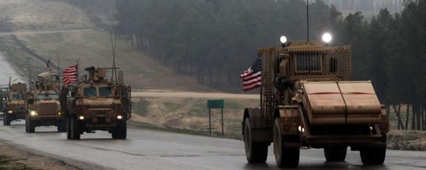 راهبردهای نظامی ناموفق آمریکا در خاورمیانه و شمال آفریقا
