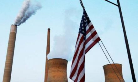 US Role, Responsibility in Weakening States' Environmental Commitments