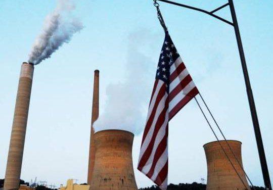 نقش و مسئولیت آمریکا در کمرنگ شدن تعهدات زیستمحیطی کشورها