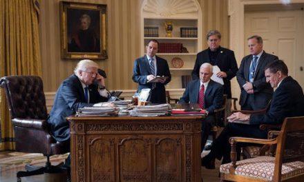 تصمیمسازان پشتپرده در سیاست خارجی آمریکا
