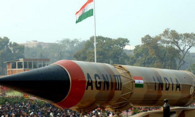 معمای رقابت هستهای چین، هند و پاکستان