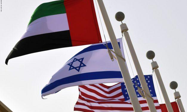راهبرد آمریکا و منافع شرکا و رقبای آن در خاورمیانه