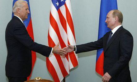 احیای کنترل تسلیحات هستهای با روسیه در دولت بایدن